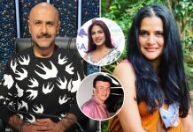 "Sona Mohapatra Blasts Vishal Dadlani Over Silence On Anu Malik #MeToo Row: ""His Heart Bleeds For Rhea Chakraborty..."""