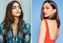 When Sonam Kapoor Blasted A Journalist For Forcibly Creating A Feud With Deepika Padukone!