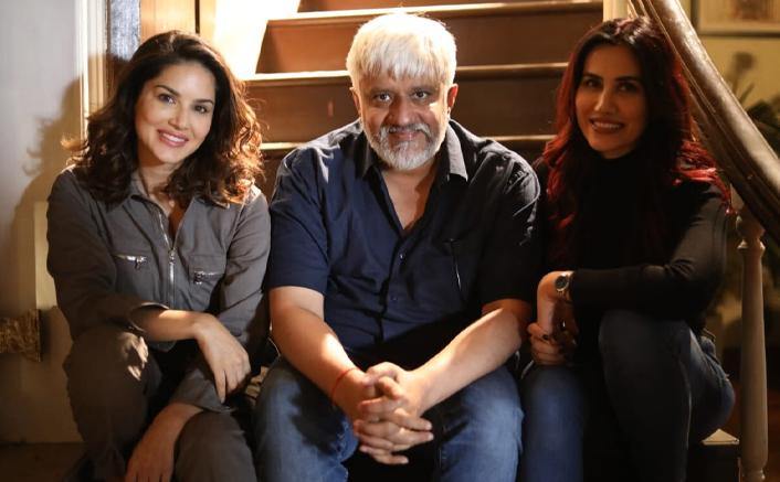 Sonnalli Seygall Joins The Cast Of Vikram Bhatt's 'Anamika'