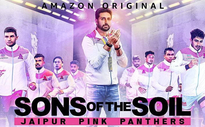 Sons Of The Soil Review