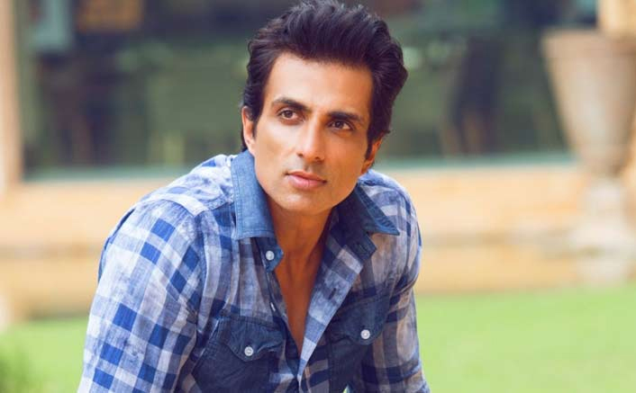 Sonu Sood: Never Thought That One Day A Book Will Be Written On Me