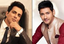 Sonu Sood Recalls Being Called Villian In Mahesh Babu's Film