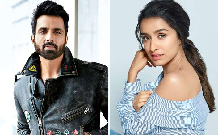Sonu Sood, Shraddha Kapoor Honoured By PETA India