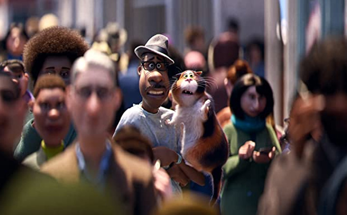 Soul Movie Review OUT: This Disney + Pixar Tale Is Not About Getting Lost In It But About Finding Yourself!