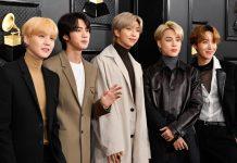 BTS Permitted To Postpone Mandatory Military Training – Deets Inside
