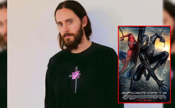 Jared Leto Roped In For Spider-Man 3?