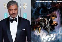 Star Wars: Taika Waititi Shares His Favourite 'Empire Strikes Back' Moment