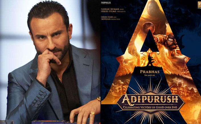 Statement from Adipurush fame Saif Ali Khan