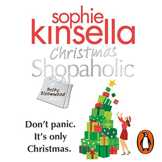 Stay Cozy Indoors This Christmas With Amazon's Best Holiday Titles