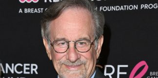Steven Spielberg gets protection from stalker