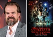 Stranger Things Cast Play D&D Virtually, David Harbour Shares A Snapshot