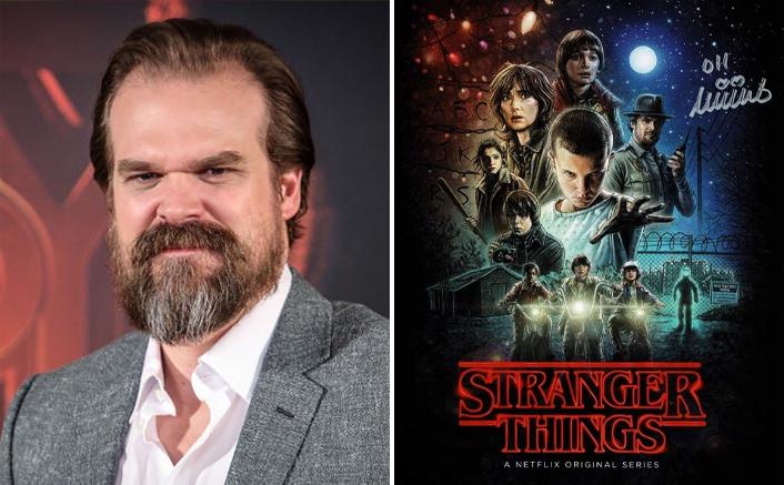 Stranger Things Cast Unites To Play D&D Virtually