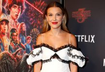 Stranger Things' Millie Bobby Brown Cries Inconsolably After Fan Harasses Her Publicly, Watch