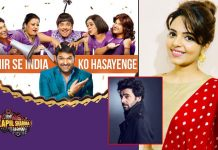 Sugandha Mishra Opens Up On Her Exit From The Kapil Sharma Show – Exclusive