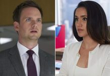 Suits Reunion: Meghan Markle Isn't The Special Guest At Patrick J. Adam's Game Night?