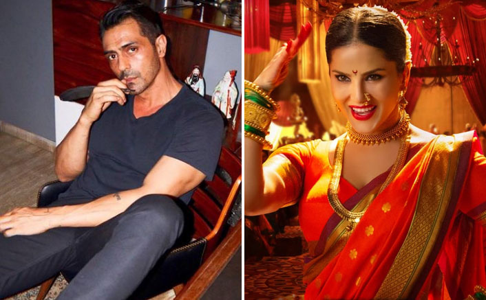 Sunny Leone plays spy in historical drama, Arjun Rampal is a warrior