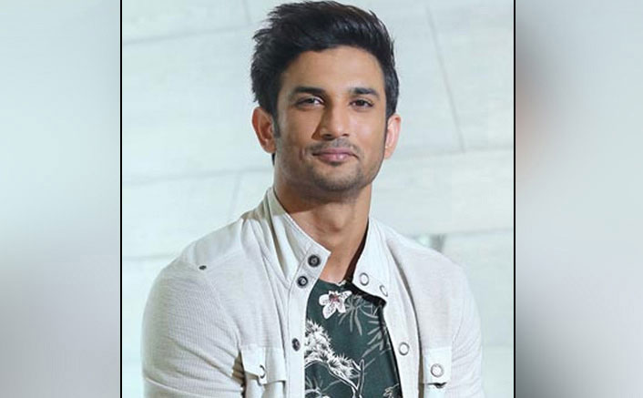 Sushant Singh Rajput Had Huge Plans For Hollywood?