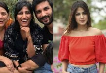 Sushant Singh Rajput News: Bombay HC Dismisses SSR's Sisters' Plea Requesting To Quash Rhea Chakraborty's FIR