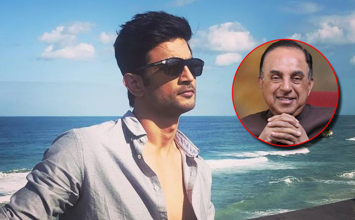Sushant Singh Rajput News: CBI Gives Official Reply To Subramaniam Swamy After He Wrote A Letter Demanding Answers