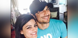 Sushant's sister continues to seek justice for late actor