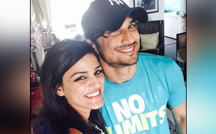 Sushant Singh Rajput's sister continues to seek justice for late actor