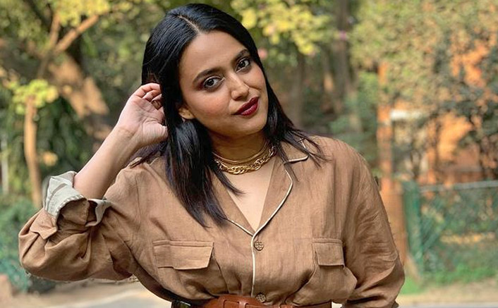 Swara Bhasker: Can't Imagine How We'd Have Survived Pandemic Without Internet & Digital Platforms