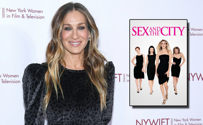 S*x And The City: Sarah Jessica Parker Says Opens Up On The Show's Comeback