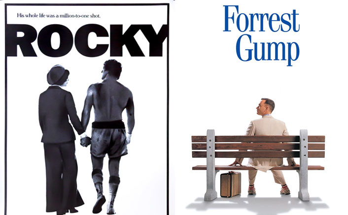 Sylvester Stallone's Rocky To Tom Hanks' Forrest Gump, These 5 Motivational Films Are All You Need For A Bright 2021