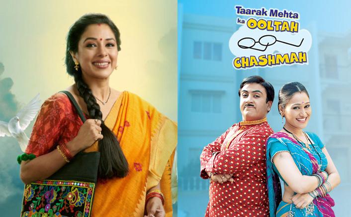 Taarak Mehta Ka Ooltah Chashmah Back In Top 5; Anupamaa Still On First Spot