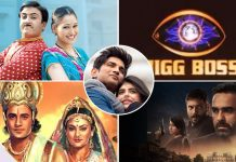 Taarak Mehta Ka Ooltah Chashmah Beats Bigg Boss, Ramayan, Mirzapur To Become Most Searched Show Of 2020