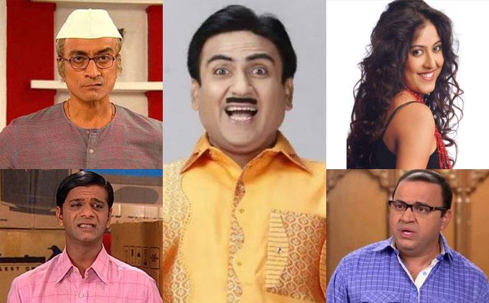 Taarak Mehta Ka Ooltah Chashmah Characters That Deserve Spin-Offs