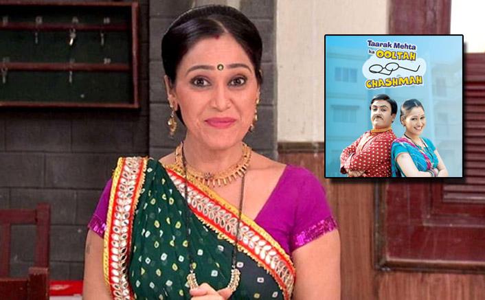Taarak Mehta Ka Ooltah Chashmah: Disha Vakani Was Once The Highest Paid Television Actress With A Massive Amount