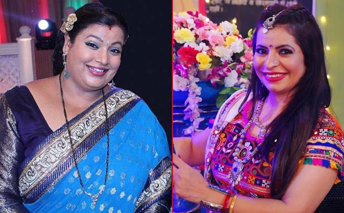 Taarak Mehta Ka Ooltah Chashmah Fame 'Mrs. Hathi' Ambika Ranjankar Requests 'Mrs. Sodhi' Jennifer's Fans To Ignore Her Replies