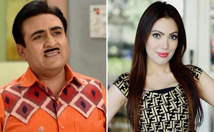 Taarak Mehta Ka Ooltah Chashmah: When Dilip Joshi AKA Jethalal Recommended Munmun Dutta To The Makers