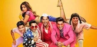 Take A Look At 'How's The Hype?' Results Of Varun Dhawan & Sara Ali Khan's Coolie No 1