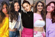 Take Inspiration For Winter Fashion This New Year's From Khushi Kapoor, Tara Sutaria & Others!