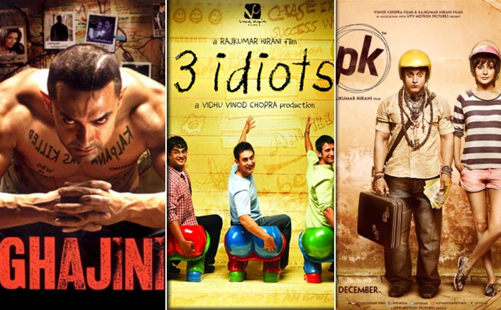Taking A Look At December's Legacy For Bollywood At The Box Office