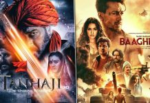 Tanhaji: The Unsung Warrior & Baaghi 3 Garnered Huge Viewership On Satellite