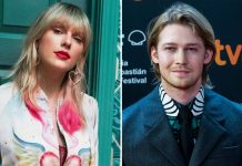 Taylor Swift & Joe Alwyn Are Engaged? Here's Why Swifties Think So