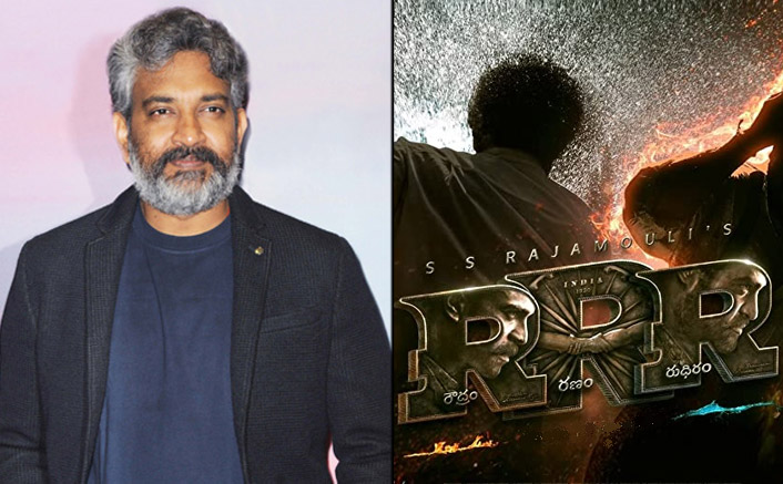 Team RRR Is Now All Set To Begin Another Schedule Immediately