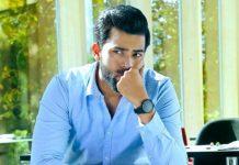 Telugu star Varun Tej Konidela tests positive for Covid-19