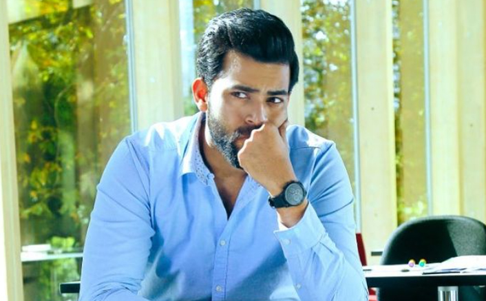 Telugu Star Varun Tej Konidela Tests Positive For Covid-19