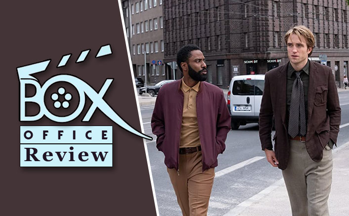 Tenet Box Office Review Is Out Now