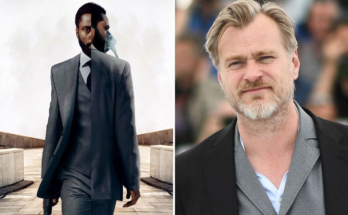 Christopher Nolan Reveals Having No Say Over Tenet's Release