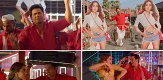Teri Bhabhi Song From Coolie No 1 Out! Varun Dhawan & Sara Ali Khan Will Compel You To Hit The Dance Floor