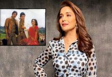 'Thanedaar' turns 30: Madhuri recalls magic of 'Tamma tamma loge'