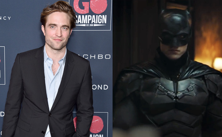 The Batman: Jim Lee Releases Robert Pattinson's New Costume Design(Pic credit: Getty Images, WARNER BROS.)