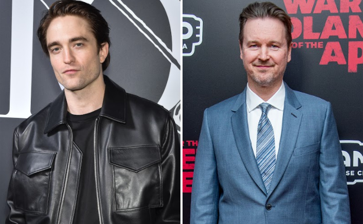 The Batman: Robert Pattinson Is Being Pushed To Breaking Point By Director Matt Reeves?