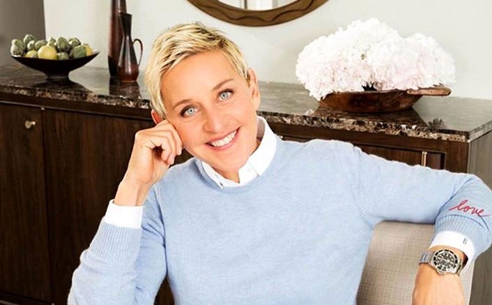 Covid 19 coronavirus: Ellen DeGeneres tests positive for virus