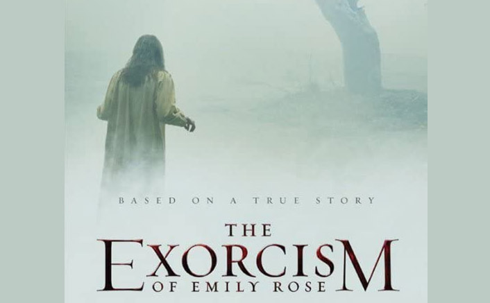 The Exorcism of Emily Rose Released In 2005 & Had Jennifer Carpenter Playing The Title Role